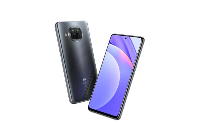 Xiaomi ra mắt Mi 10T Lite tại Việt Nam trang bị kết nối 5G giá 8 triệu ảnh 1