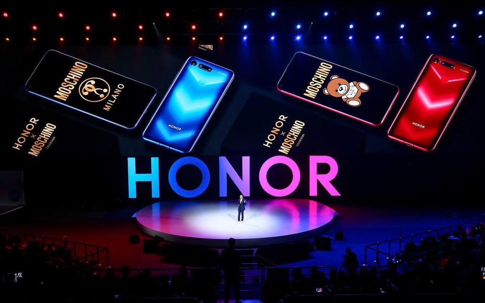 Honor xác nhận quan hệ đối tác với Intel và Qualcomm ảnh 2