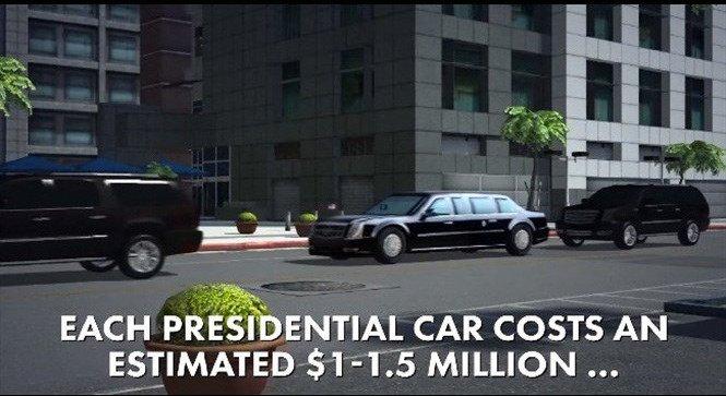 ớc tính chi phí sản xuất mẫu xe này là khoảng 1,5 triệu USD
