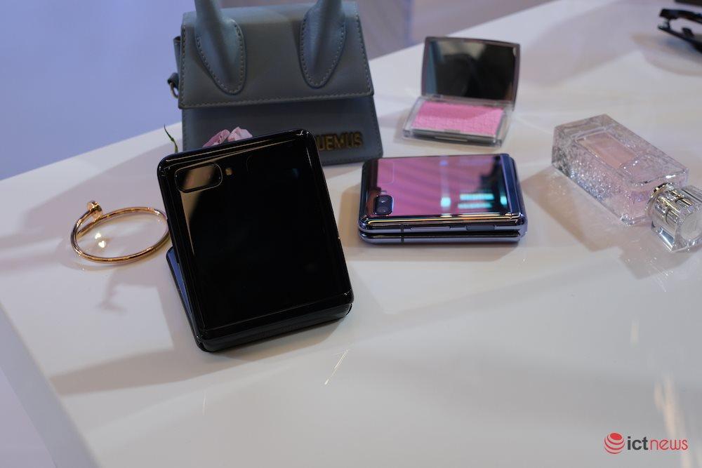 Trải nghiệm Galaxy Z Flip: Có nên mua điện thoại nắp gập không?