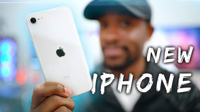 iphone se 2020 co nhung nhuoc diem lon gi? hinh anh 1