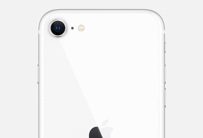 iphone se 2020 co nhung nhuoc diem lon gi? hinh anh 4