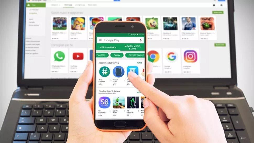 Gỡ ngay những ứng dụng Android nguy hiểm này, chúng có thể lấy cắp thông tin của bạn