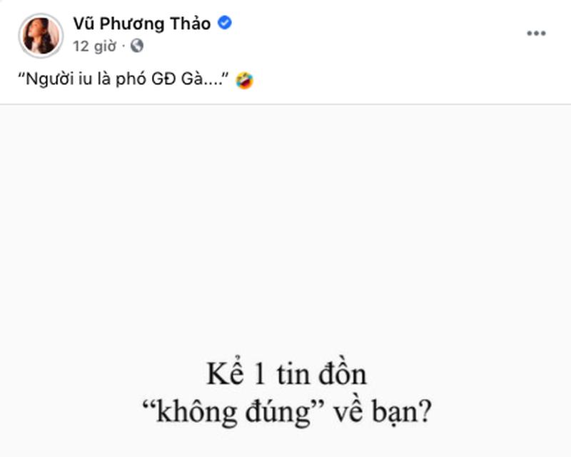 Nu MC hot nhat Lien Quan Mobile bi don yeu Pho Giam doc Garena-Hinh-2