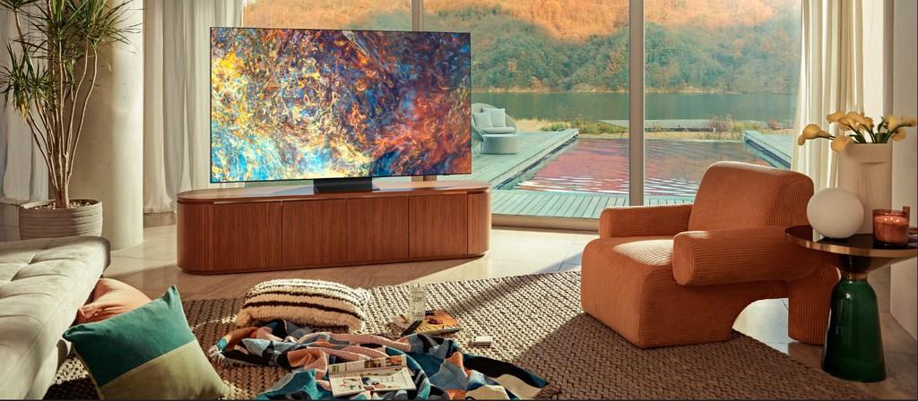 Samsung hội thảo tính năng mới TV Micro Led 2021 và Neo QLED 8K/4K ảnh 4
