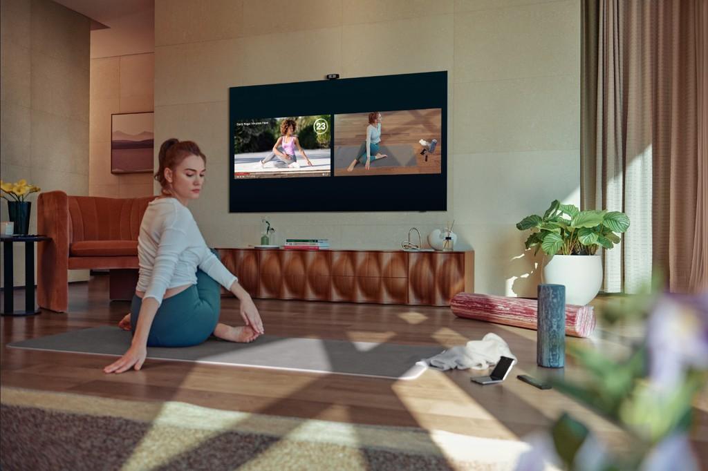 Samsung hội thảo tính năng mới TV Micro Led 2021 và Neo QLED 8K/4K ảnh 5