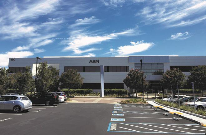 ARM là công ty Anh, sao phải nghe lời Mỹ nghỉ chơi với Huawei? Chỉ vì Apple cách đây 30 năm... - Ảnh 4.