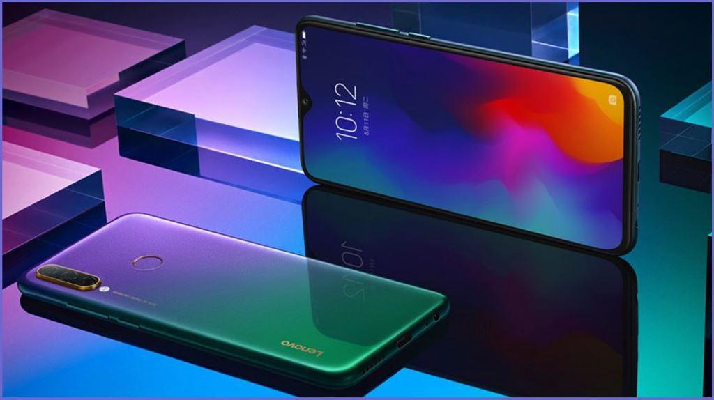 Lenovo Z6 Lite ra mắt: Snapdragon 710, 6GB RAM, pin 4.050mAh, giá từ 159 USD ảnh 2