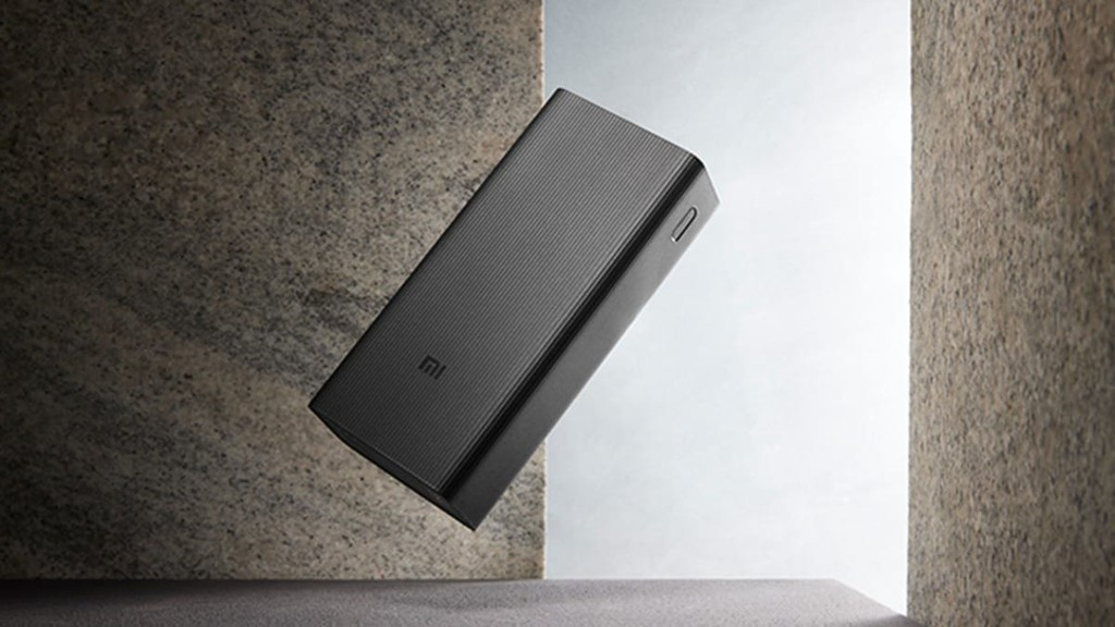 Sạc dự phòng Xiaomi Mi Boost Pro 30000mAh ra mắt: công suất 24W, giá 31 USD ảnh 2