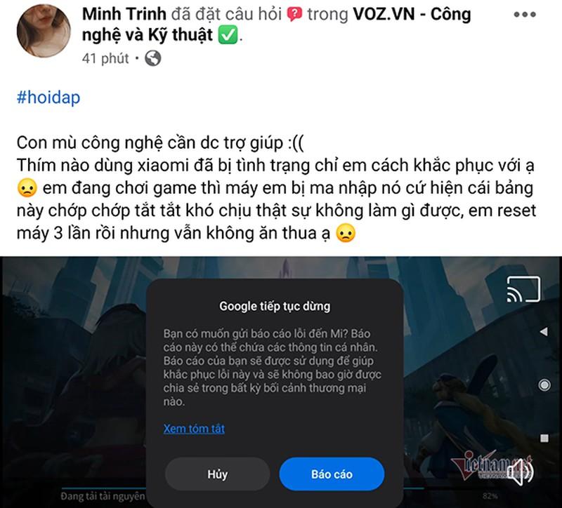 Nguoi dung Android Viet keu troi vi dien thoai loi hang loat-Hinh-2