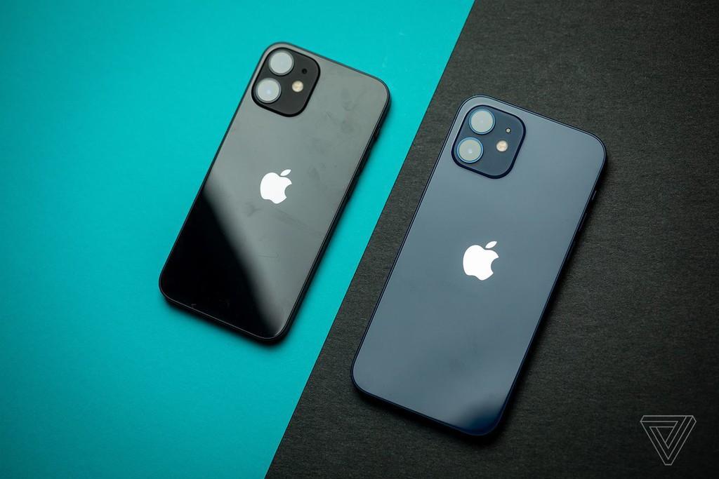 Apple ngừng sản xuất iPhone 12 mini do doanh số thấp ảnh 1