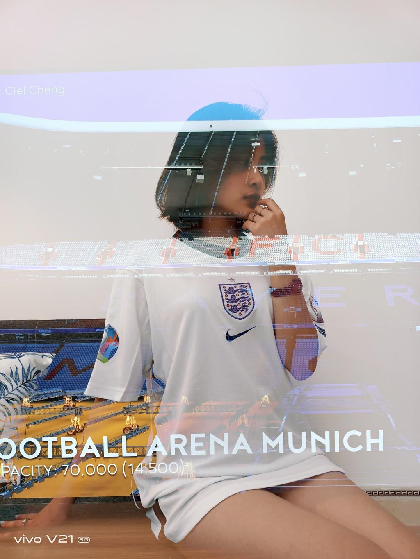 Sôi động cùng Euro 2020 với vivo V21 5G ngay tại nhà  ảnh 8