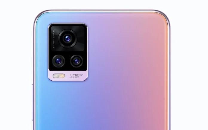 Vivo V20 Pro 5G ra mắt: camera selfie kép 44MP, Snapdragon 765G, RAM 8GB, giá 11 triệu ảnh 4