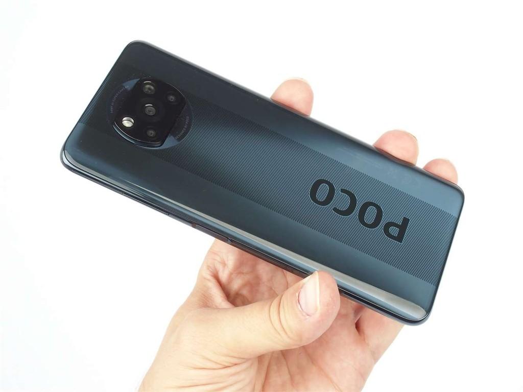 POCO X3 thêm lựa chọn: Bỏ NFC, nâng pin 6.000mAh, giá từ 231 USD ảnh 1