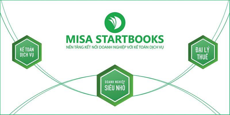 MISA tiếp tục lọt TOP 10 doanh nghiệp có năng lực công nghệ 4.0 tiêu biểu tại Việt Nam