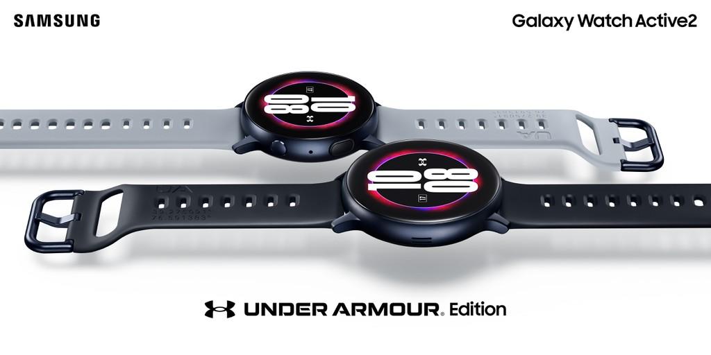 Galaxy Watch Active2 ra mắt thị trường Việt giá từ 7,5 triệu tặng tai nghe Bluetooth AKG  ảnh 3