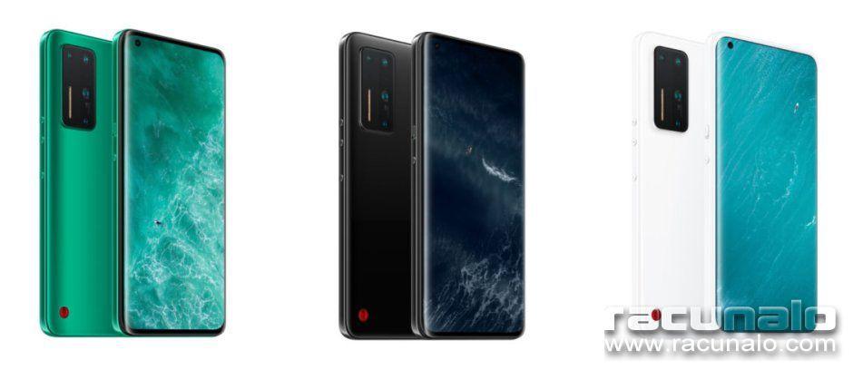 Smartphone với snapdragon 865, RAM 16GB, camera 108MP giá từ 677 USD ảnh 5
