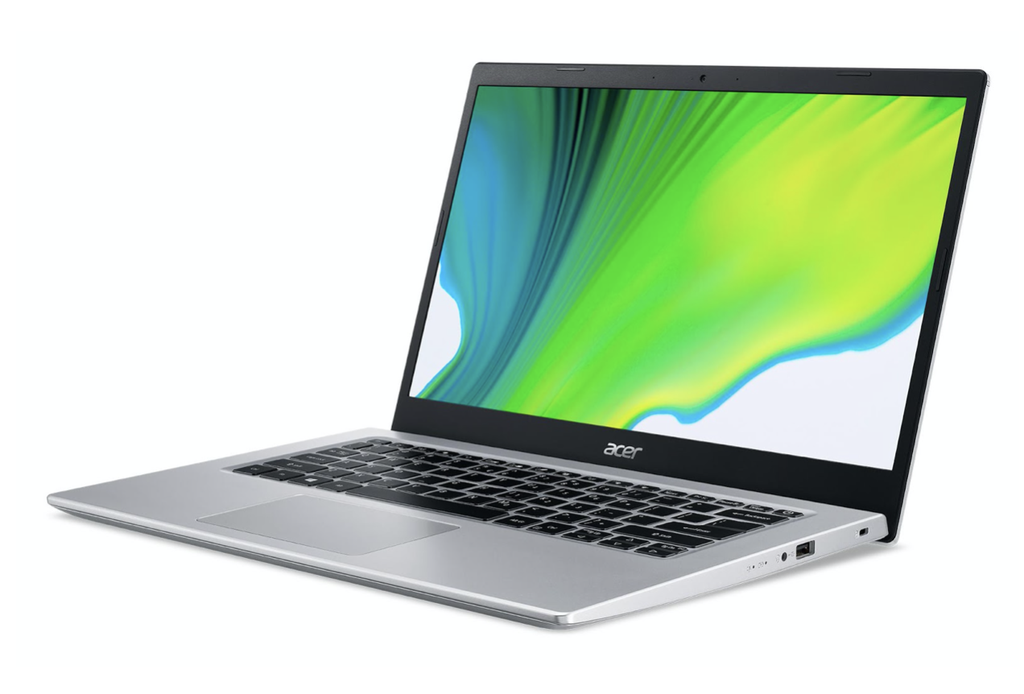 Acer ra mắt Aspire 5 mới, trang bị vi xử lý Intel Core i thế hệ thứ 11 ảnh 1