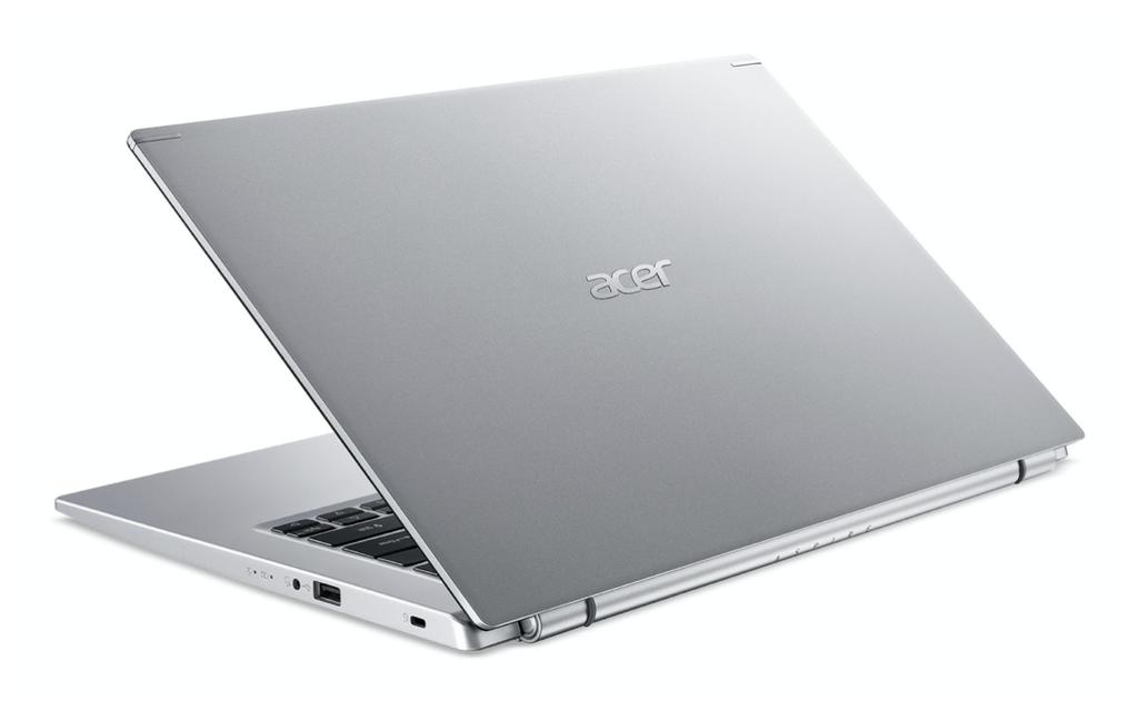 Acer ra mắt Aspire 5 mới, trang bị vi xử lý Intel Core i thế hệ thứ 11 ảnh 2