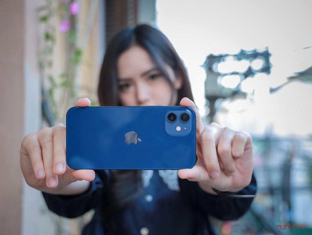 Bộ tứ iPhone 12 sẽ có hàng chính hãng ngày 27/11, giá rẻ hơn xách tay ảnh 5