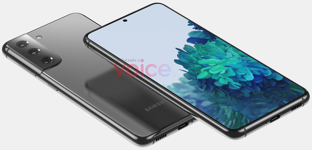Samsung Galaxy Galaxy S21 đã sẵn sàng, chỉ chờ ngày ra mắt ? ảnh 1
