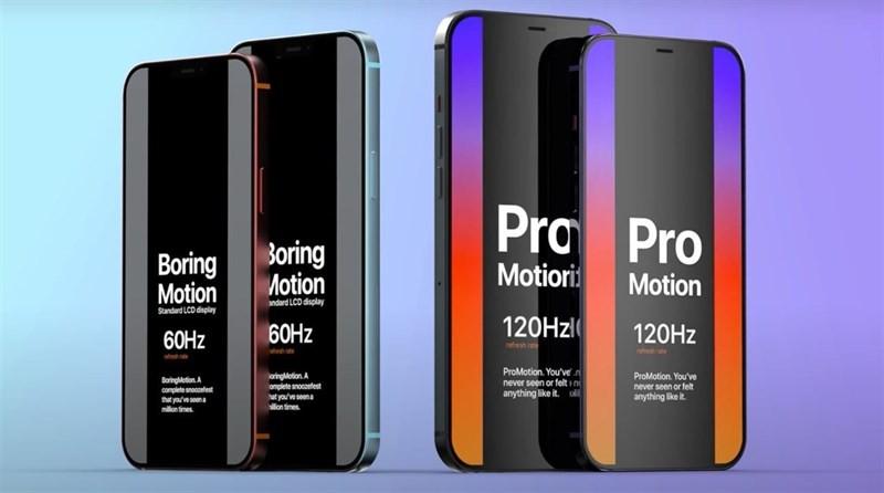 iPhone 12 thiếu gì để hoàn hảo? ảnh 4