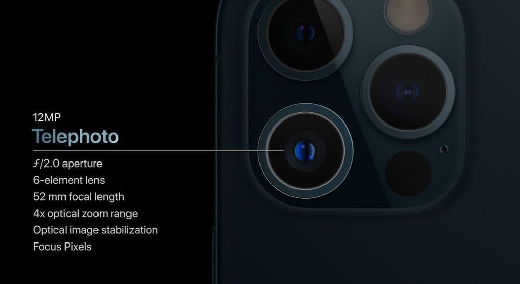 iPhone 12 thiếu gì để hoàn hảo? ảnh 5
