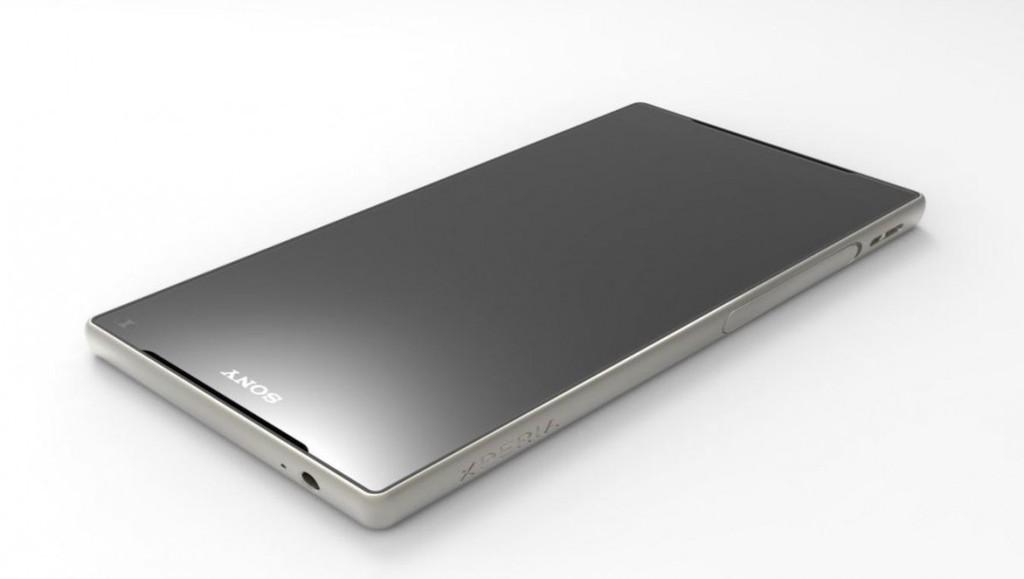 Sony Xperia Compact sẽ quay trở lại với mẫu smartphone 5.5-inch ảnh 3