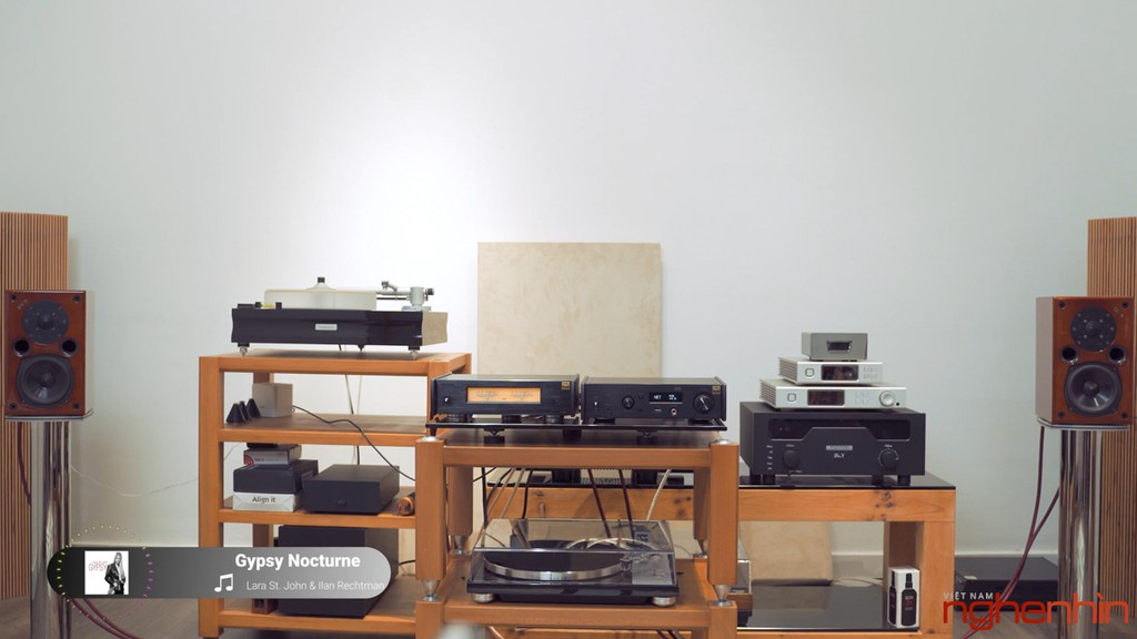Review TEAC NT-505 và AP-505 – Bộ mini hi-end tối ưu dành cho audiophiles chuyên chơi nhạc số ảnh 14