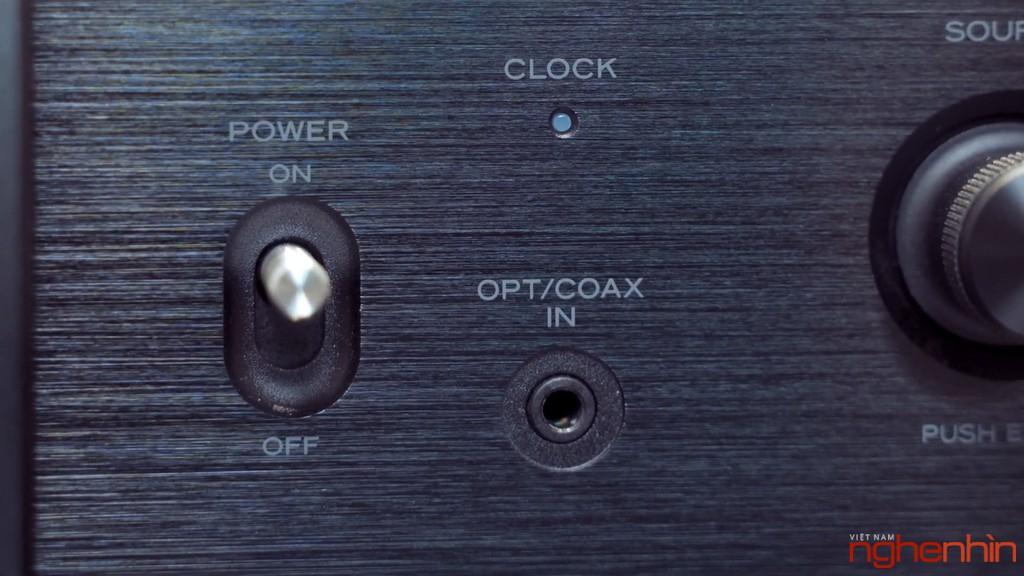 Review TEAC NT-505 và AP-505 – Bộ mini hi-end tối ưu dành cho audiophiles chuyên chơi nhạc số ảnh 4