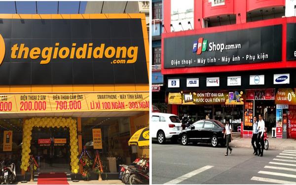 Cuộc cách mạng 5G sẽ hâm nóng thị trường điện thoại: Cơ hội tăng trưởng một lần nữa quay về với FPT Shop, Thế giới Di động? - Ảnh 1.
