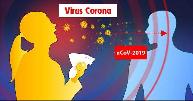 Lây nhiễm chéo có thể diễn ra do: vi khuẩn, nấm, ký sinh trùng, virus.