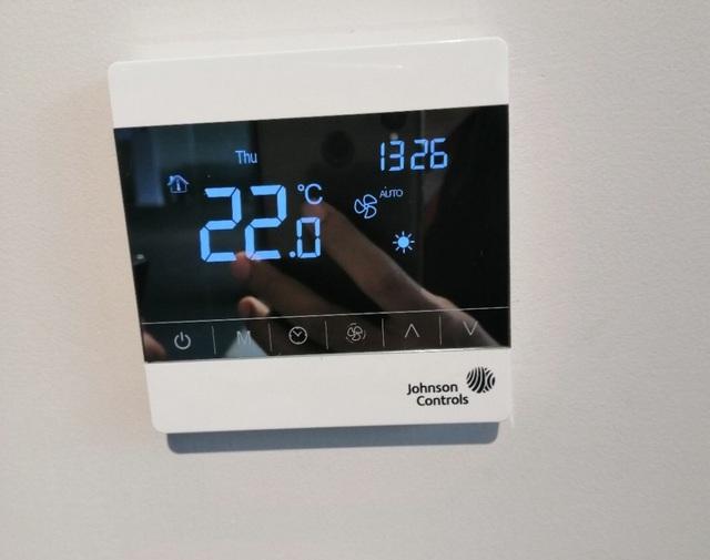 Nắng nóng cao điểm, có nên bật điều hoà nhiệt độ thấp, hé cửa cho thoáng? - 2