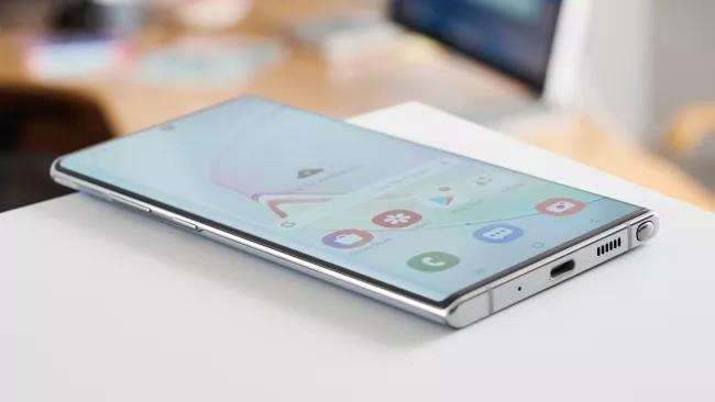 """Chân dung Galaxy Note 20 theo """"tin đồn"""" ảnh 5"""