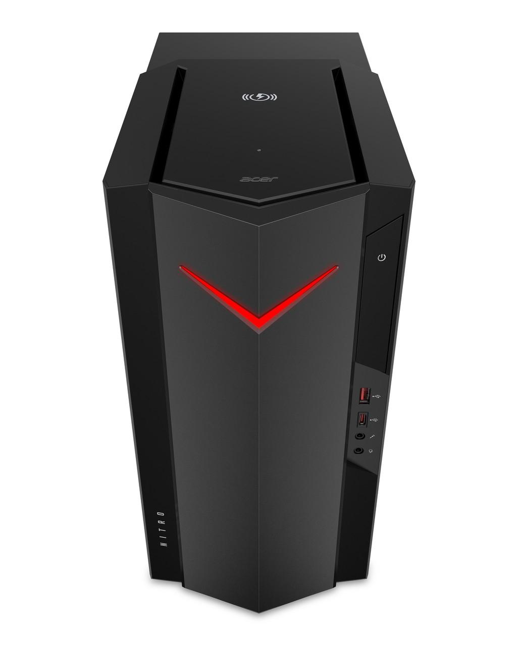 Acer đưa chất gaming Predator lên loạt desktop, màn hình, và phụ kiện mới ảnh 11