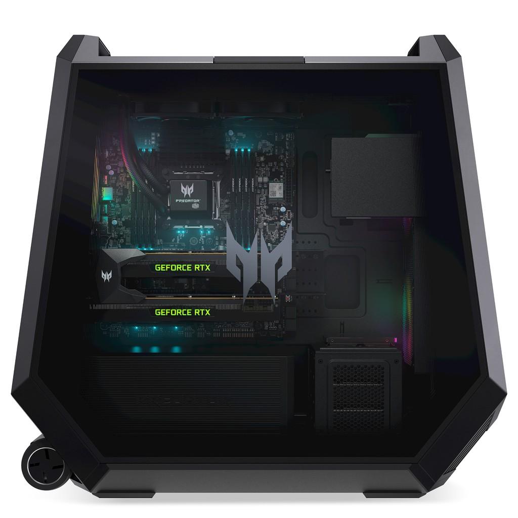 Acer đưa chất gaming Predator lên loạt desktop, màn hình, và phụ kiện mới ảnh 6