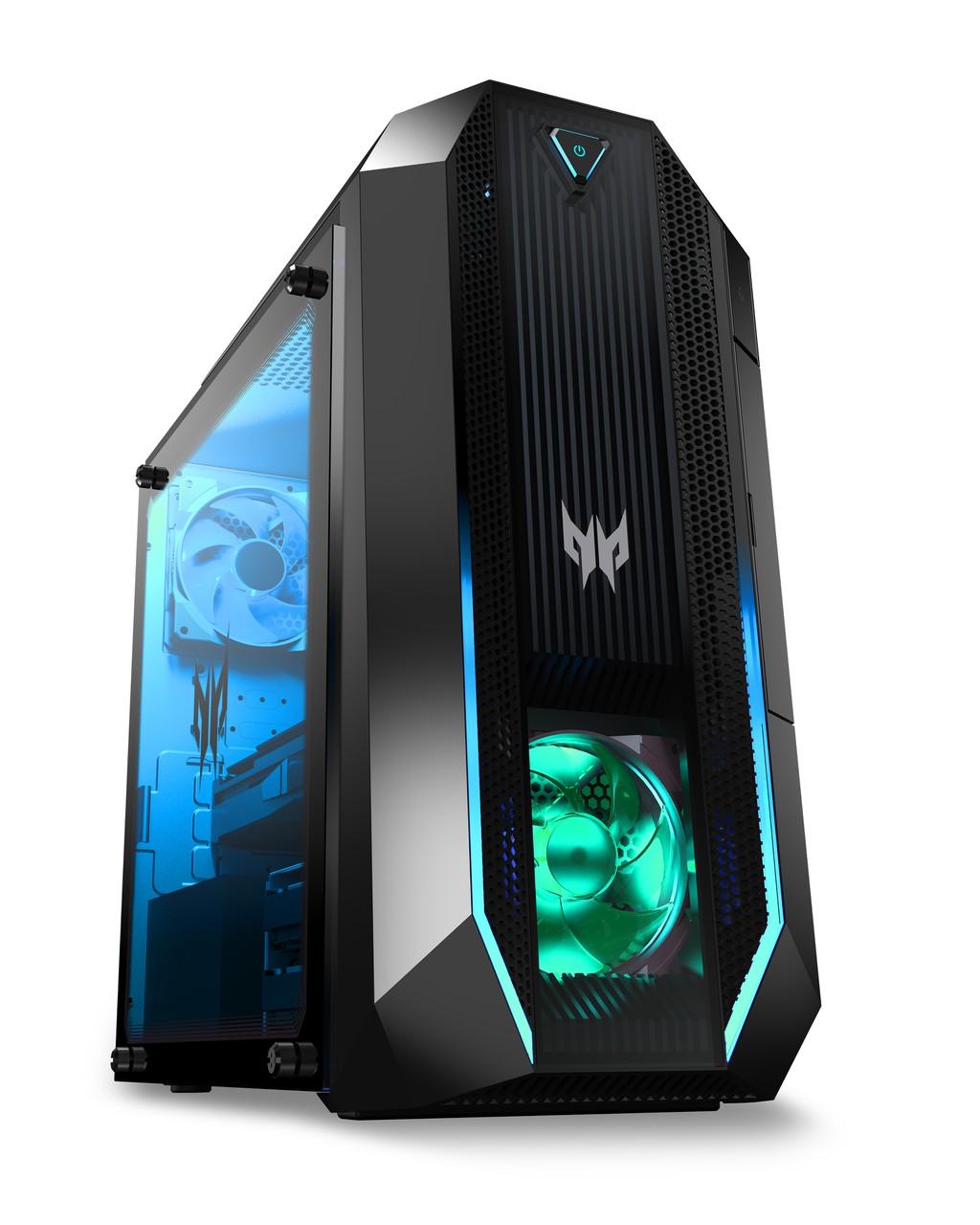 Acer đưa chất gaming Predator lên loạt desktop, màn hình, và phụ kiện mới ảnh 8
