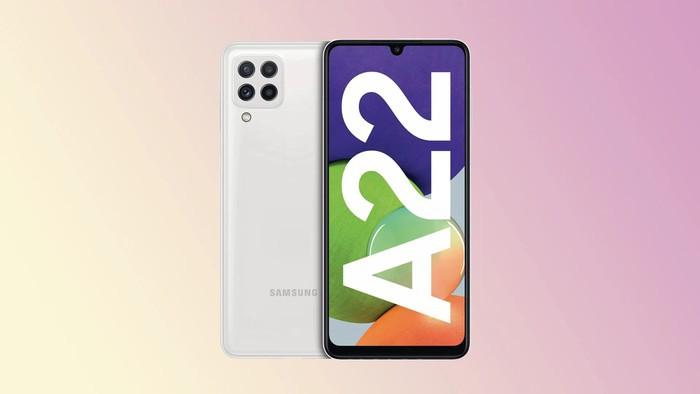 Samsung chính thức ra mắt Galaxy A22 camera chống rung quang học OIS giá 5,9 triệu ảnh 8