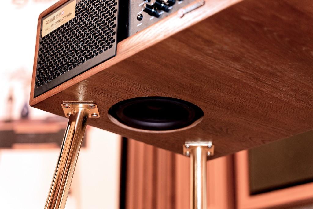 Sumico Sound Base 80 – Hệ thống loa All-In-One dẫn đầu xu hướng giải trí tiện ích ảnh 11