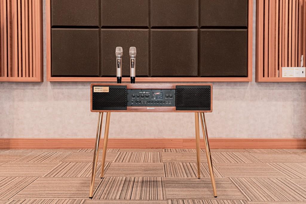 Sumico Sound Base 80 – Hệ thống loa All-In-One dẫn đầu xu hướng giải trí tiện ích ảnh 5