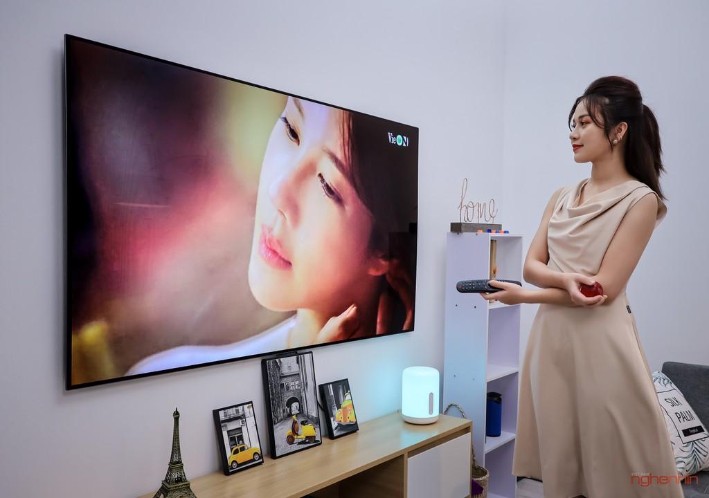 Những điểm nổi bật trên TV LG OLED Evo G1 giá 77,5 triệu đồng  ảnh 3
