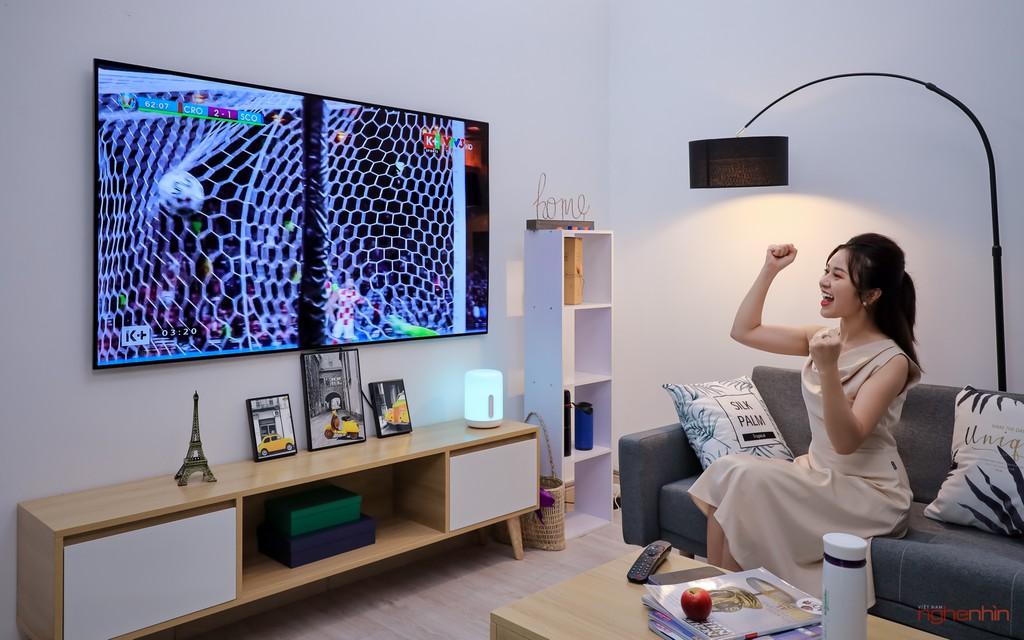 Những điểm nổi bật trên TV LG OLED Evo G1 giá 77,5 triệu đồng  ảnh 7