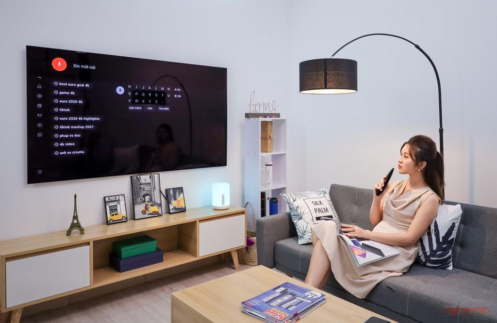 Những điểm nổi bật trên TV LG OLED Evo G1 giá 77,5 triệu đồng  ảnh 9