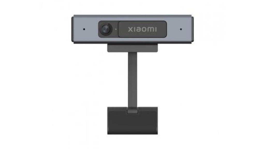 Xiaomi Mi TV Webcam ra mắt, giá 27 USD ảnh 1