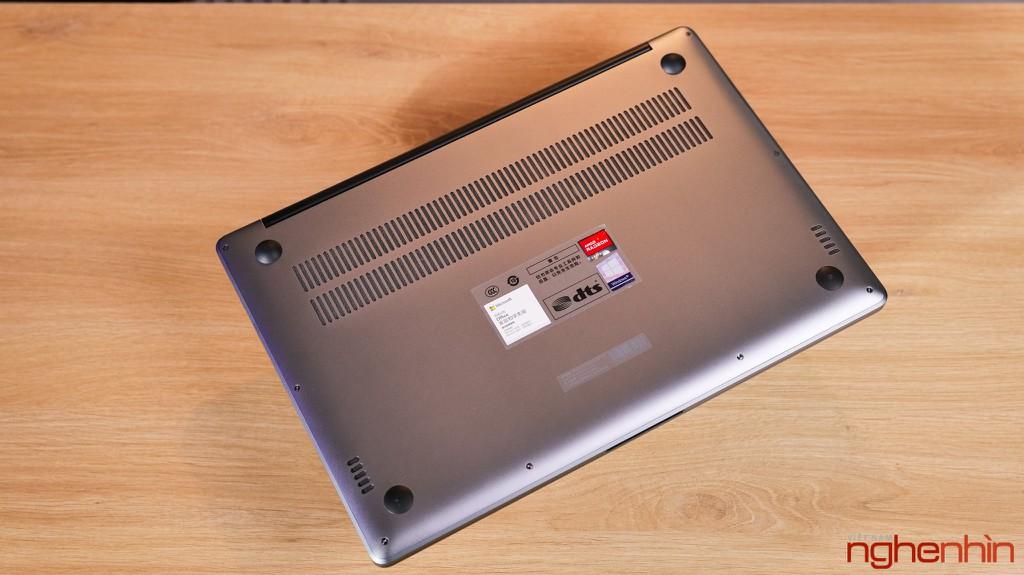 Trên tay Xiaomi Mi Notebook Pro 15: màn hình 3.5K ấn tượng, 'MacBook chạy Windows'? ảnh 12