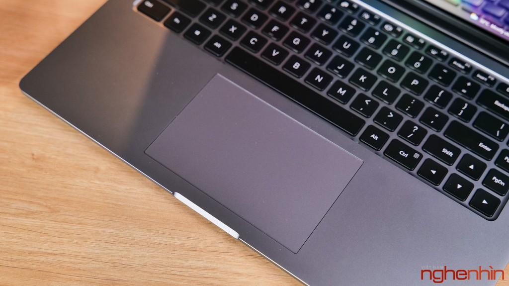 Trên tay Xiaomi Mi Notebook Pro 15: màn hình 3.5K ấn tượng, 'MacBook chạy Windows'? ảnh 16