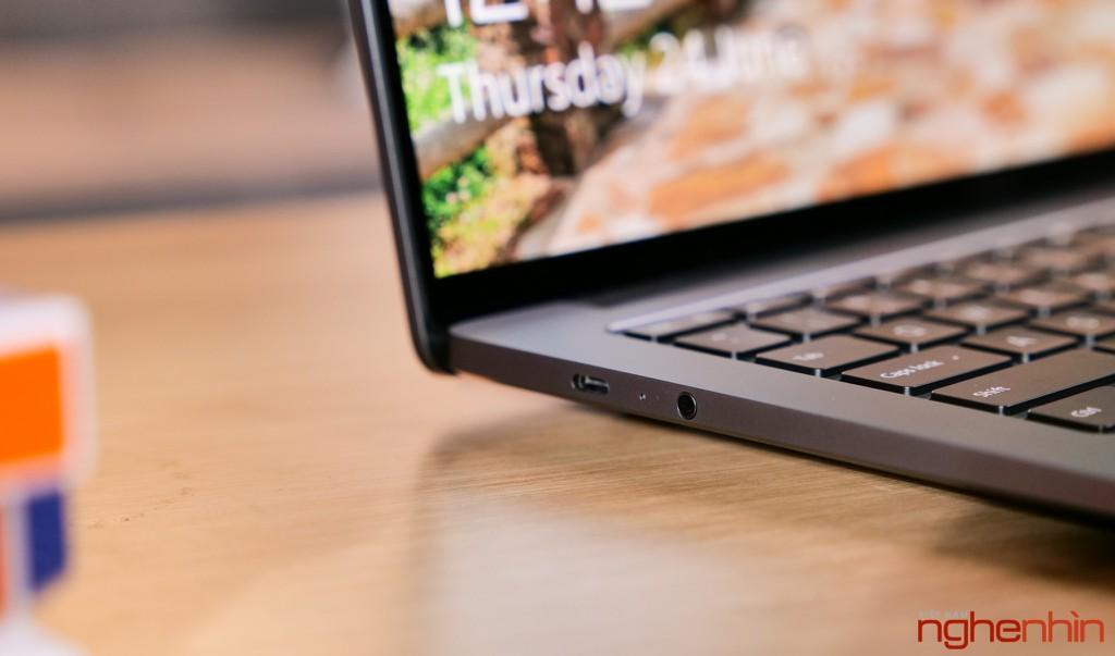 Trên tay Xiaomi Mi Notebook Pro 15: màn hình 3.5K ấn tượng, 'MacBook chạy Windows'? ảnh 10