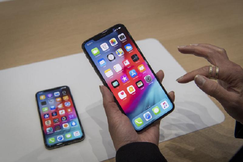 Tat tat ve bo 3 iPhone, iPad, Mac sap ra mat cua Apple-Hinh-2