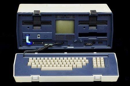 Máy tính di động Osborne 1.