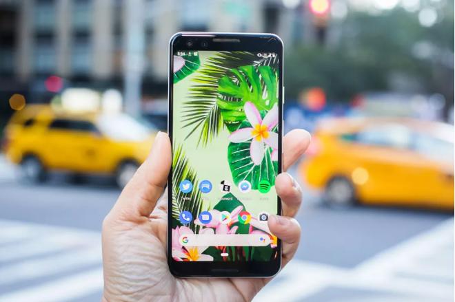 """pixel 4 can 6 dieu nay de """"dap do"""" iphone 11 va galaxy s10 hinh anh 1"""